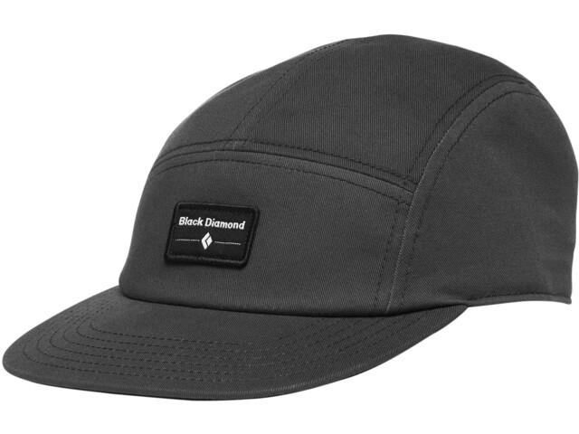 Black Diamond Camper Cap carbon
